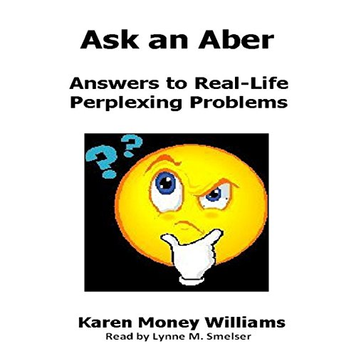 Ask an Aber audiobook cover art