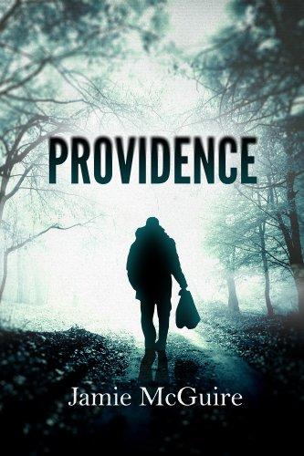 Providence Providence 1 By Jamie Mcguire