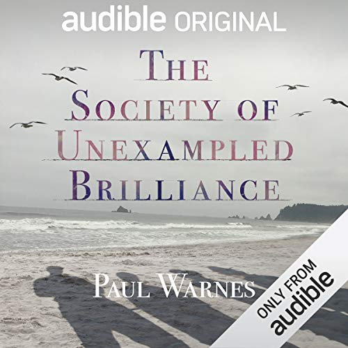 The Society of Unexampled Brilliance cover art