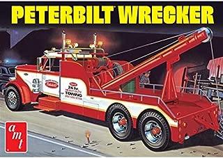 AMT 1133 1/25 Peterbilt 359 Wrecker Model Kit