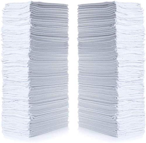 Simpli-Magic Shop Towels - 14 in. x12 in. - 50 Pack