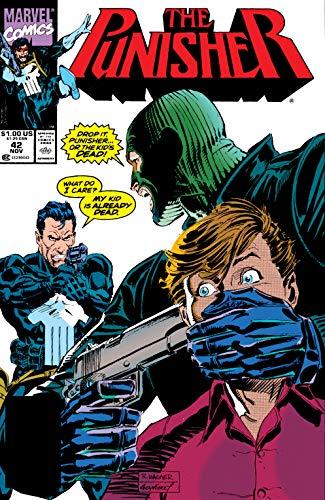 The Punisher (1987-1995) #42 (English Edition) eBook: Baron ...