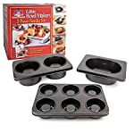 The-Original-Better-Baker-Edible-Food-Bowl-Maker-Combo-Pack-Bake-3-Inch-5-Inch-and-XL-Loaf-Dessert-Dinner-Bowls
