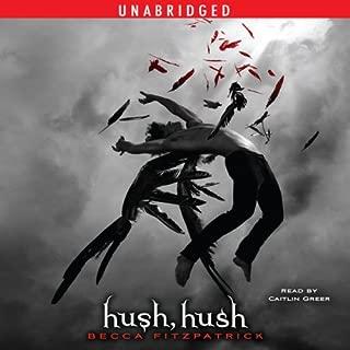 Hush, Hush: Hush, Hush Trilogy, Book 1