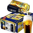【タイムセール】【お家でお店のような生ビールを】 ザ・プレミアム・モルツ 新神泡サーバー2020&コースター付 [ 350ml×24本 ]が激安特価!