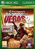 Rainbow Six Vegas 2 Complete Edition - Classics (Xbox 360) [Edizione: Regno Unito]