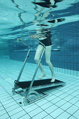 Buy Aqua Creek Products - Pool Treadmill, AquaJogg Treadmill, Underwater Treadmill for Aquatic Fitne...