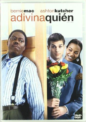 Adivina Quien [DVD]