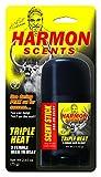 HARMON SCENTS–Triple Hitze weiblich in Wärme–Reiben auf Duft Stick–hthss–dreibinden Jagd–Hirsch Jagd Lockstoff–Doe estrous