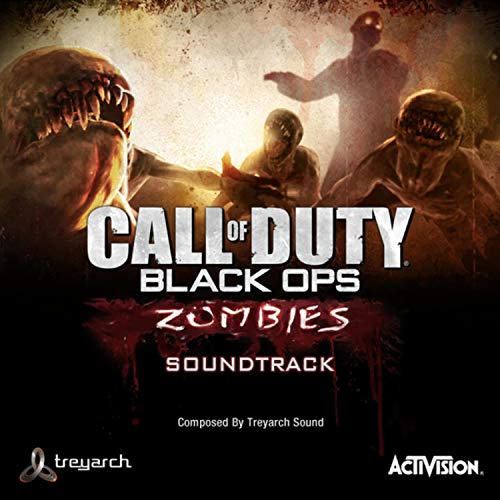 Call of Duty: Black Ops – Zombies (Original Game Soundtrack)