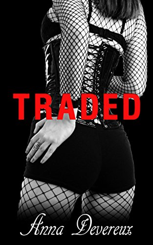 Traded: A chastity, SPH, feminization story (SPH, Cuckold Book 3)