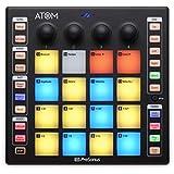 PreSonus ATOMプロダクション&パフォーマンスパッドコントローラー、Studio One Artistソフトウェア搭載