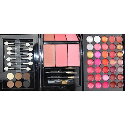 Childlike 177 Farben Lidschatten Palette Make-up Contouring Kit - Einschließlich 98 Lidschatten, 35...