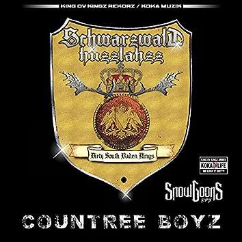 Countree Boyz (Snowgoons Remix)