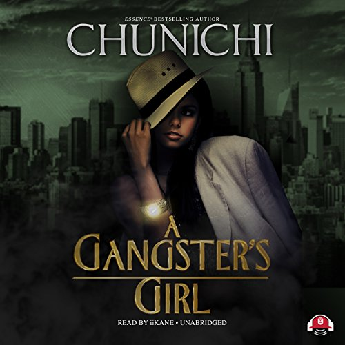 A Gangster's Girl cover art