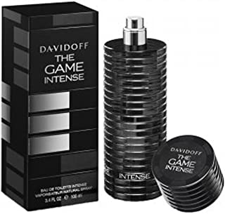Davidoff - The Game Intense - 100ml EDT Eau De Toilette