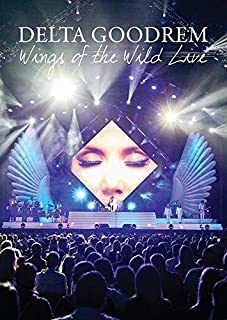 Wings Of The Wild: Live