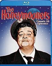 Honeymooners: Classic 39 Episodes [Blu-ray]