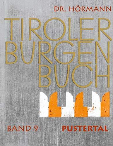 Tiroler Burgenbuch: Pustertal