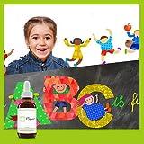 fiori di bach per bambini devoirs and concentration senza alcol, questa miscela naturale è efficace per migliorare la memoria e la concentrazione, aiutandoli a essere motivati e senza dubbio fl 30 ml
