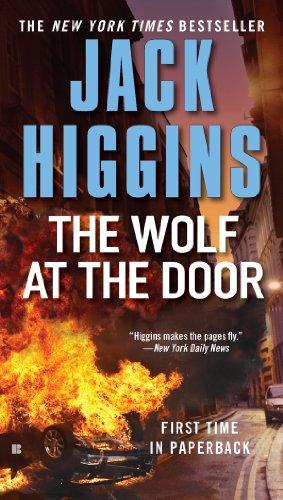 wolf at the door - 7