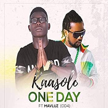 One Day (feat. Od4 Mavluz)