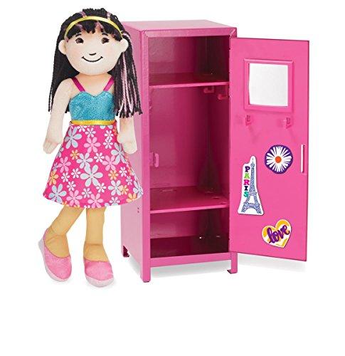 Manhattan Toy Groovy Girls - Siège Confortable pour Maison de poupée