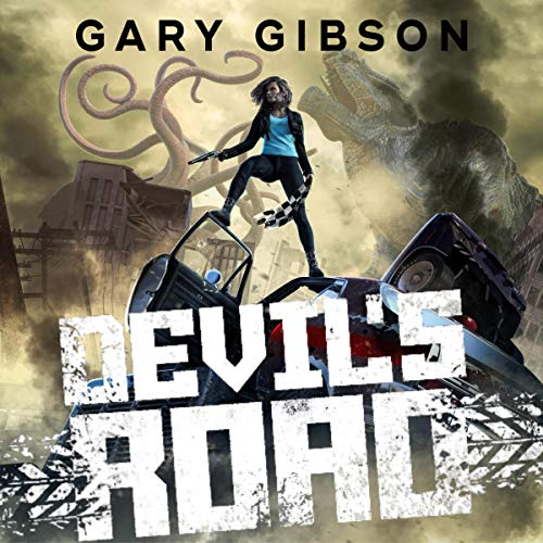 Devil's Road Titelbild