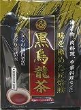 黒烏龍茶 ティーバッグタイプ 5g×52包