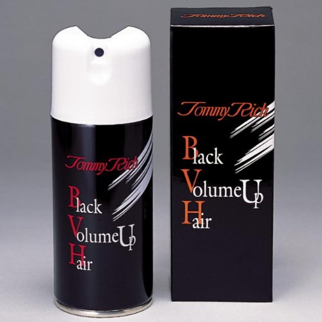 デッキ異議代表『ブラックヘアー』 (ブラック)