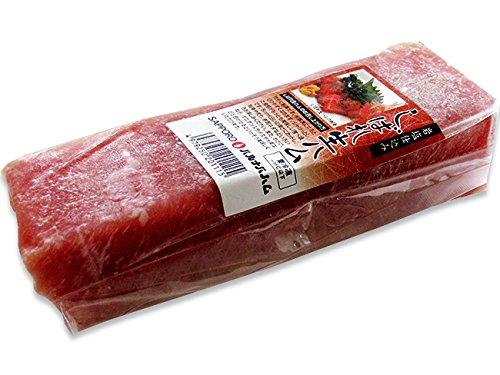 しばれ生ハム1kg以上 3〜5柵セット(北海道生まれルイベハム)柵取りブロックはむ 豚ロース肉使用(ドイツ天然岩塩使用) 刺身やお寿司にも最適!