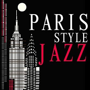 Paris Style Jazz