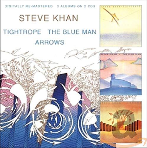 Tightrope / The Blue Man / Arrows