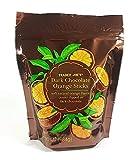 Trader Joe's Dark Chocolate Orange Sticks 10 0Z