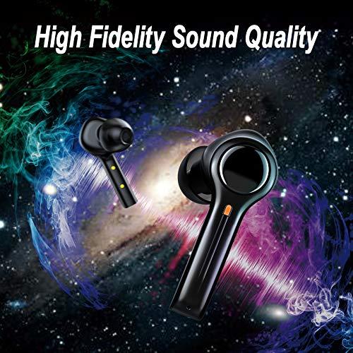 Auriculares Inalámbricos, Auriculares Bluetooth Deportivos