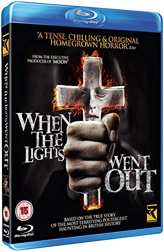 When The Lights Went Out [Blu-ray] [UK Import]