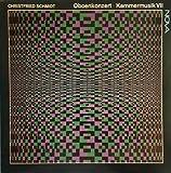 Christfried Schmidt - Oboenkonzert - Kammermusik VII (Epitaph auf einen Bohemien) gespielt von Burkhard Glaetzner (Oboe), Dresdner Philharmonie,...