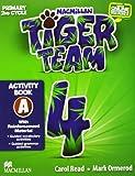 Tiger Team 4