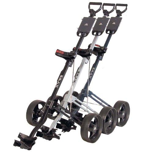 """Big Max Golftrolley Pull """"Basic"""" - 3"""