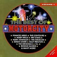 Vol. 1-Best of Motorcity
