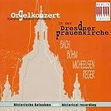Orgelkonzert In der Frauenkirche - anns Ander-Donath