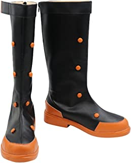 My Hero Academia Bakugou Katsuki Cosplay Boots Shoes For Costume Custom Made