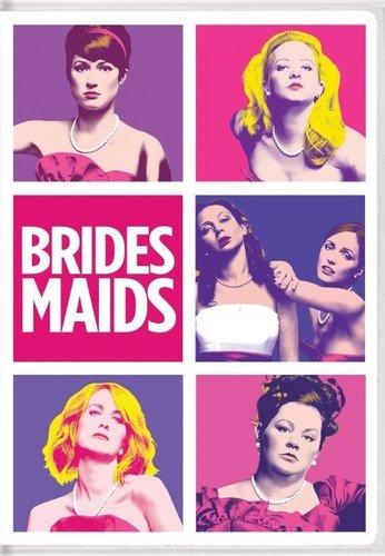 Bridesmaids [Edizione: Stati Uniti] [Italia] [DVD]
