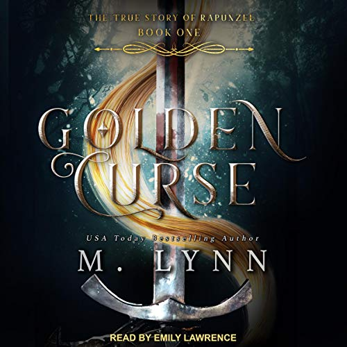 Golden Curse  By  cover art