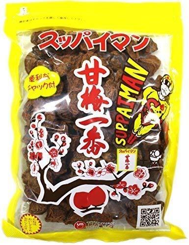 上間菓子店 あま梅一番 袋入 180g×2P