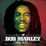 Soul Rebel [Vinyl LP] [Vinyl LP]