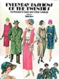 Everyday Fashions of the Twenties: As...