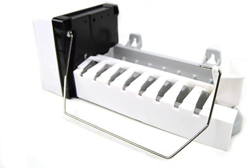 KCHEX Refrigerator Icemaker for Maytag Amana Jenn Air Whirlpool D7824706Q W10190965