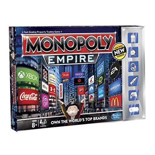 Monopoly Empire - Juego de mesa