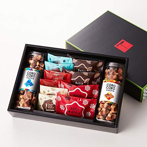 エール・エル アソート Aタイプ 1箱 (焼き菓子 3種 詰め合わせ) クッキー